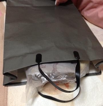 bag sending