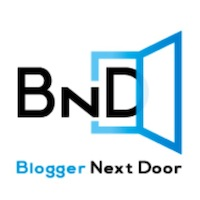 BloggerNextDoor