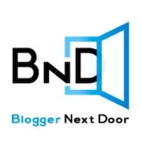 BloggerNextDoor
