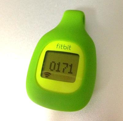 fitbit zip14