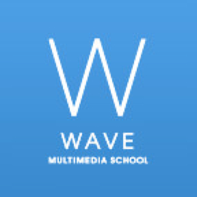 wave multimedia school