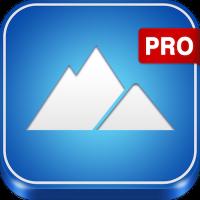 登山する人は必見!現在地の標高を写真に合成できるカメラアプリ