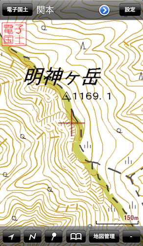 fieldaccess map