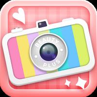 プリクラよりすごい顔写真修正アプリ「BeautyPlus」