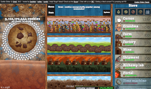 cookie clicker2