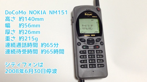 nokia nm151