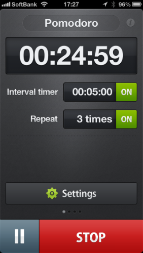 repeat timer pro01