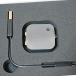 生活自動記録カメラNarrative Clipが遂に届いた!開封&Macでのセットアップ方法です