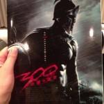映画「300 帝国の進撃」は前作を上回る迫力アクション!感想など #300筋肉