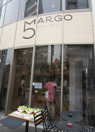 salad deli margo