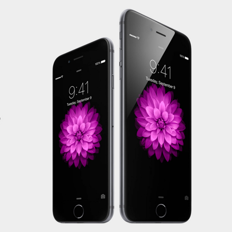 140911 iphone6