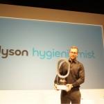 ダイソンから普通じゃない「ハイジェニックミスト加湿器(AM10)」が発表