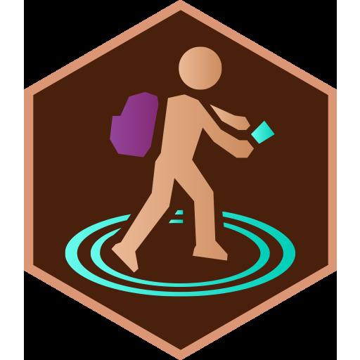 Trekker bronze
