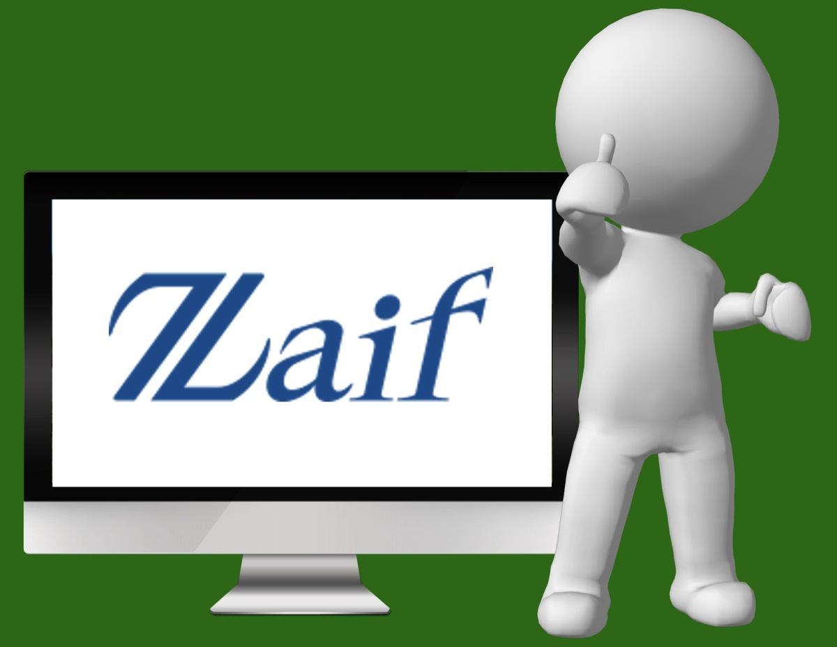 Zaif.TV